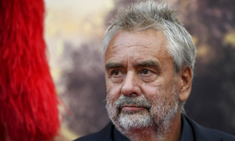 Luc Besson Rape Claims Should Be Dismissed, Says Paris Prosector – Update