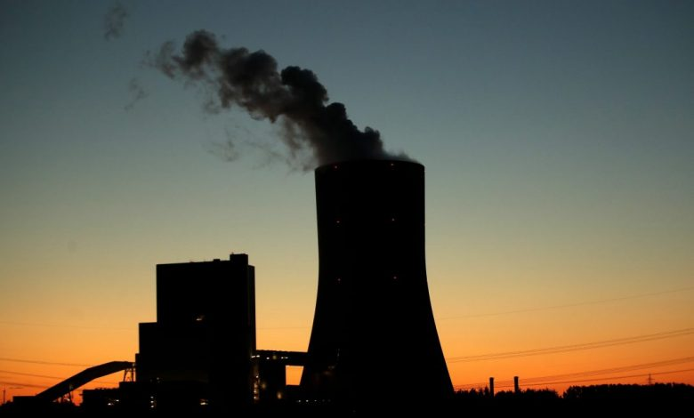 MEPs call for binding methane emissions target
