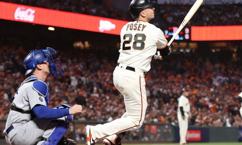 MLB playoffs 2021: How to watch Braves vs. Brewers, Dodgers vs. Giants today on TBS