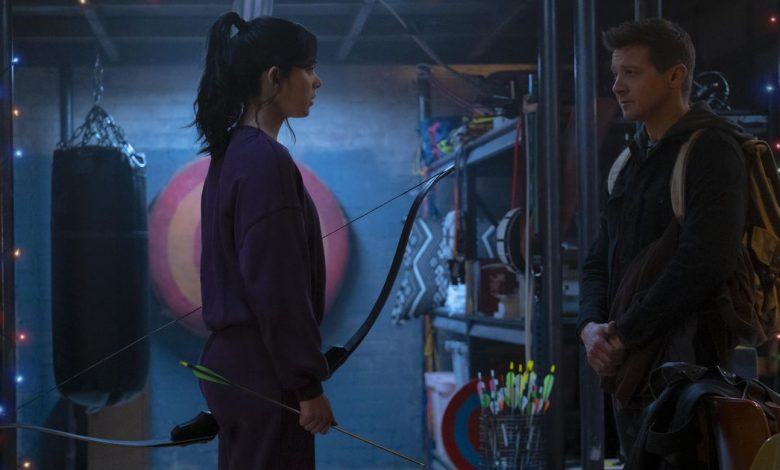 Marvel's Hawkeye gets new teaser trailer, will premiere with two episodes