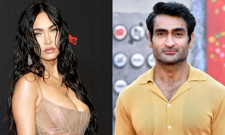 Megan Fox and Kumail Nanjiani struggle with body dysmorphia — and they're not alone. Here's what it means.