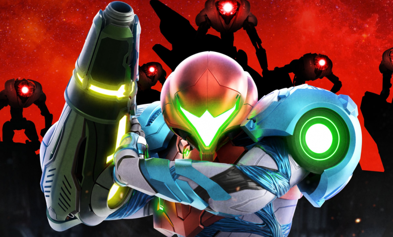 Metroid Dread review: One of the best action games of 2021