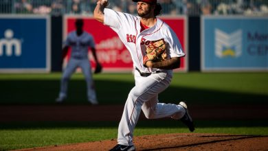 Minor League Update: Conor Seabold Could Be an Option for Boston