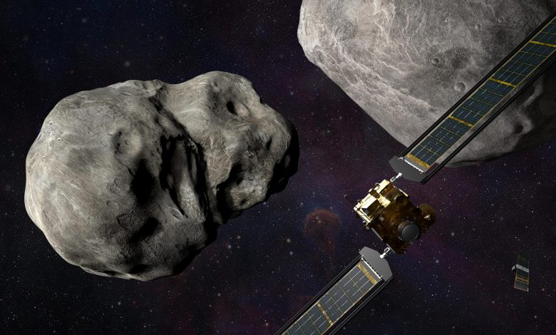 NASA To Launch Double Asteroid Redirection Test Mission – Preventing a Hazardous Asteroid From Striking Earth