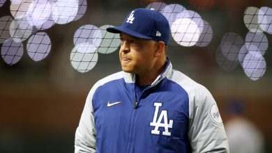 NLCS Game 6 Preview: L.A.'s Pitching Mystery