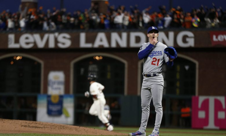 NLDS Game 2 Preview: The Giants Come Not to Praise the Dodgers, but to Bury Them
