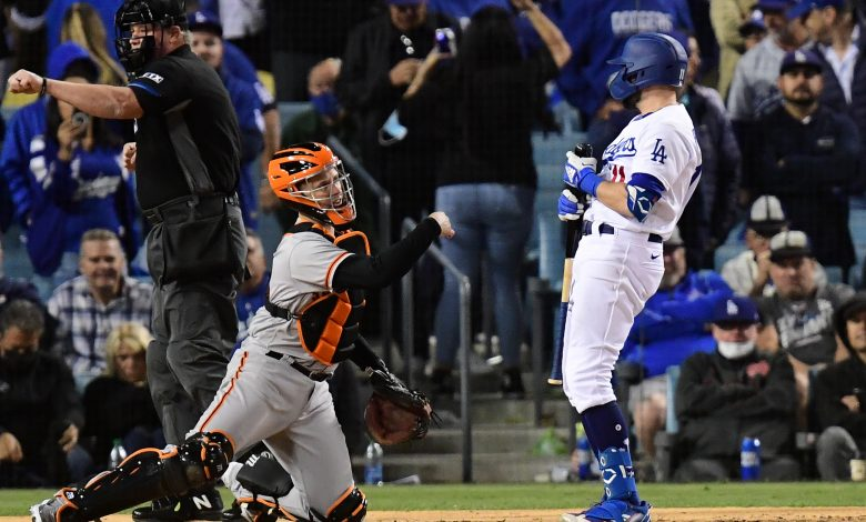 NLDS Preview: Giants Look to Cement Ascendancy, Close Out Dodgers in Game 4