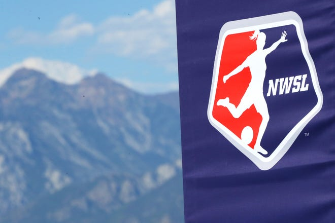 The NWSL called off its games this weekend at the request of players.