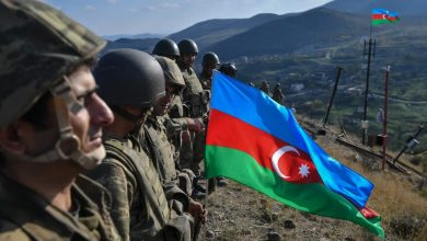 New political patterns in the South Caucasus