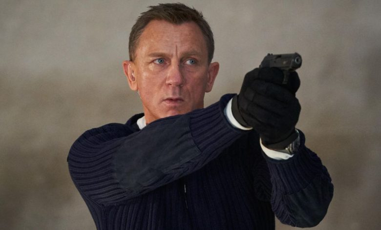 No Time To Die review: Daniel Craig bids farewell to James Bond in style