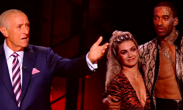Odd elimination rule leaves 'DWTS' viewers confused
