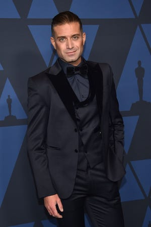 """Omar Sharif Jr., the grandson of late actor Omar Sharif (""""Lawrence of Arabia,"""" """"Doctor Zhivago""""), details his meandering and melancholy – but ultimately meaningful – journey in new memoir """"A Tale of Two Omars"""""""