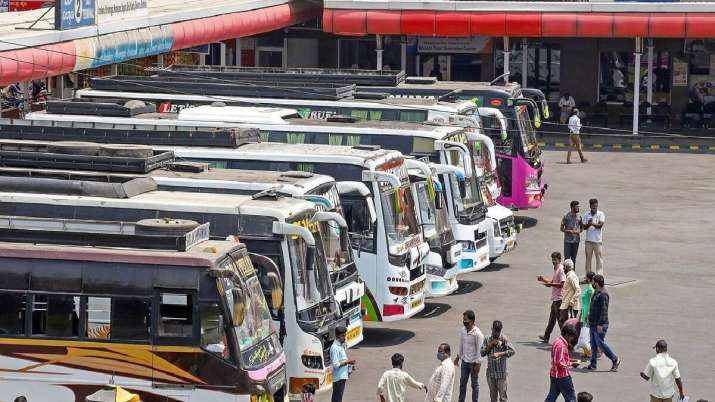Over 800 buses to be added to Punjab's fleet soon: Transport Minister