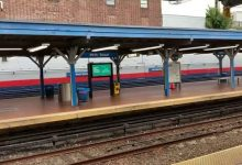 A man was charged with raping a woman on a train outside Philadelphia on Oct. 13 as fellow passengers watched, held up phones and did nothing to intervene, police said. Police believe no one called authorities.