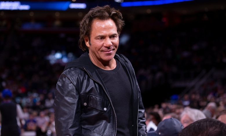 Pistons owner Tom Gores has a new perspective as team enters restoration process