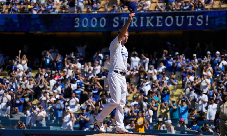 Pitcher Hot Streaks Play An Outsized Role In The Playoffs