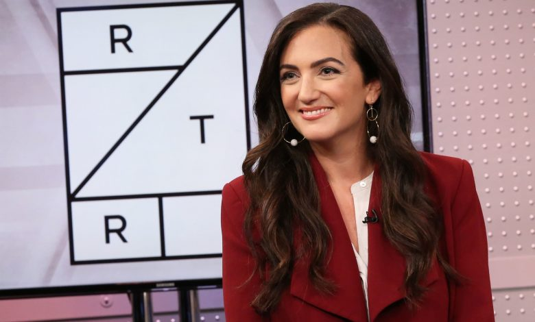 Rent the Runway files for IPO, reveals losses mounted during pandemic