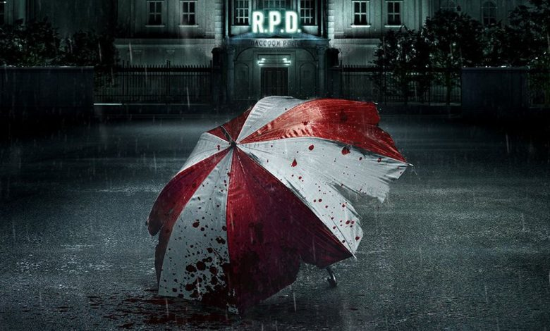 Resident Evil movie trailer bids you Welcome to Raccoon City