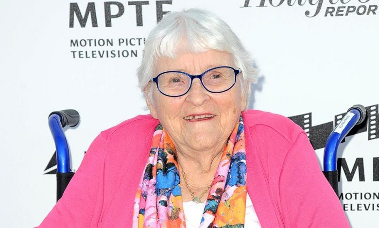 Ruthie Tompson, Animation Pioneer and Disney Legend, Dies at 111