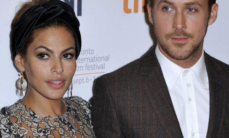 Ryan Gosling Recalls How He and Eva Mendes Entertained Their Daughters in Quarantine