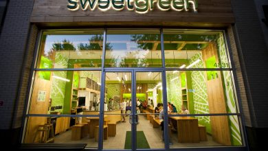 Salad chain Sweetgreen files to go public