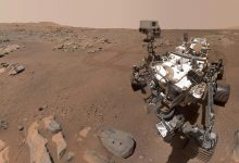 See NASA Mars Rover and Ingenuity Helicopter Models on U.S. Tour
