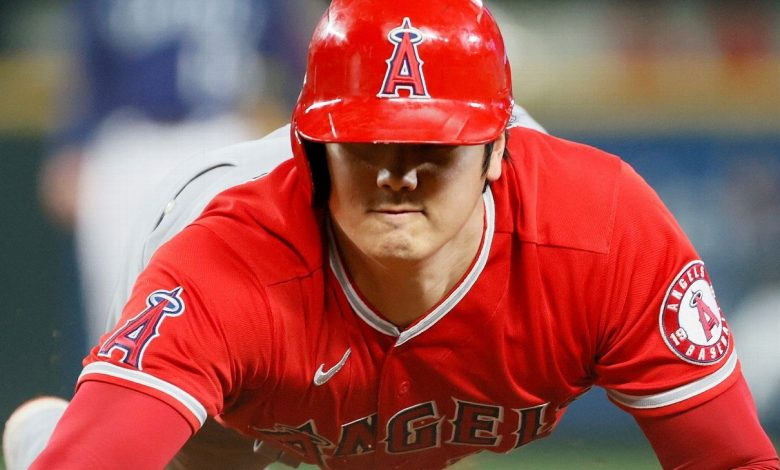Shohei Ohtani 'very open' to long-term contract with Los Angeles Angels after four MLB seasons