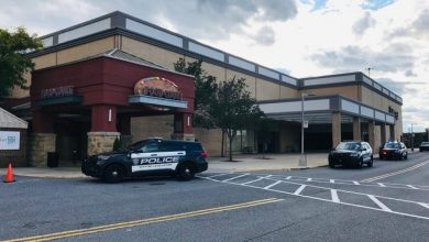 Shooting incident prompts Pennsylvania authorities to close down mall
