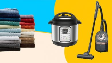 Snag mega savings on top-tier home goods, kitchen essentials and more during the early Macy's Black Friday sale.
