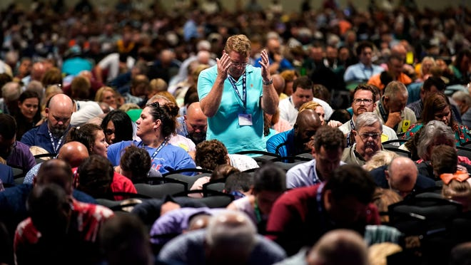 Southern Baptist Convention group waives privilege in sex abuse probe