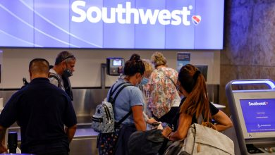 Southwest Airlines' October flight cancellations cost carrier $75 million