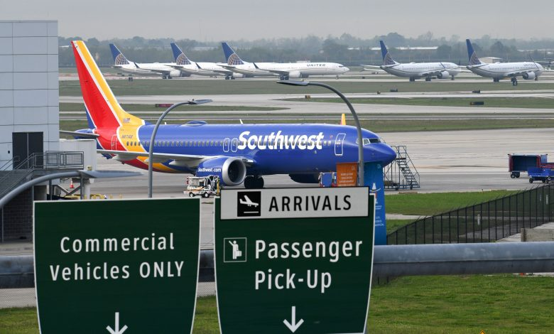 Southwest Airlines cancels 1,000 more flights as disruptions mount