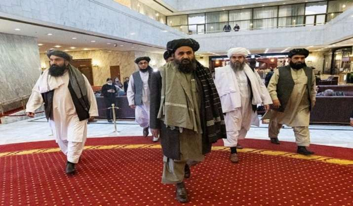Taliban will be judged on its actions, not only its words: