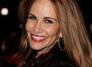 """Tawny Kitaen, perhaps best known for her role in """"Bachelor Party,"""" died May 7 in her home in Newport Beach, Calif."""