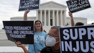 Texas, DOJ and abortion providers file arguments as abortion ban fight nears Supreme Court