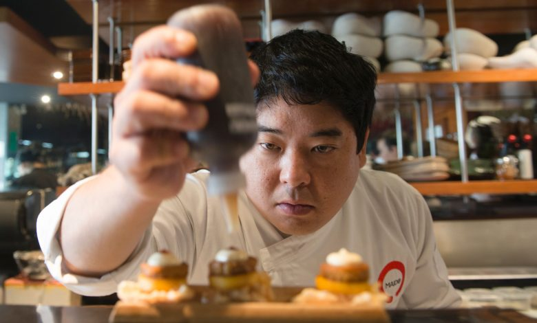 The 50 best restaurants in the world 2021 from William Reed Media