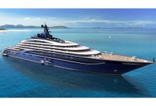 The cost to buy a yacht vs. an apartment on a superyacht like Somnio
