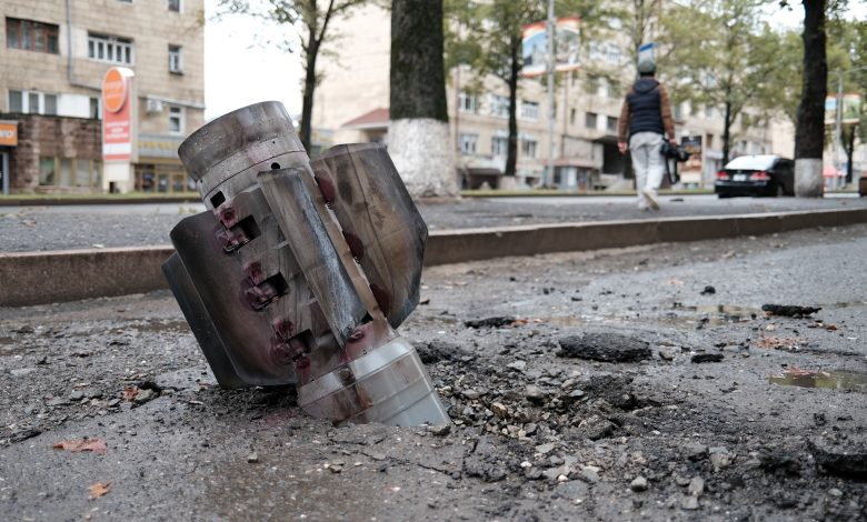 The road to conflict resolution in Karabakh