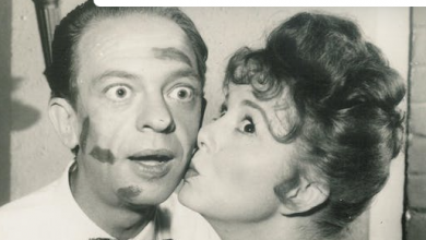 Thelma Lou, Barney Fife's Girlfriend On 'The Andy Griffith Show, Was 95
