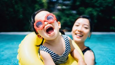 This 'gentle parenting' guru gives her tips for raising confident kids