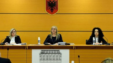 Three major challenges in the Albanian parliament, especially for the opposition