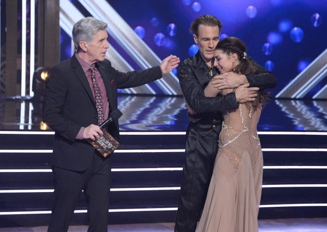 """Former host Tom Bergeron has spoken out about why he was fired from """"Dancing With the Stars"""" in 2020."""