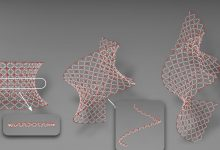 Totimorphic Structural Materials Can Achieve Any Shape