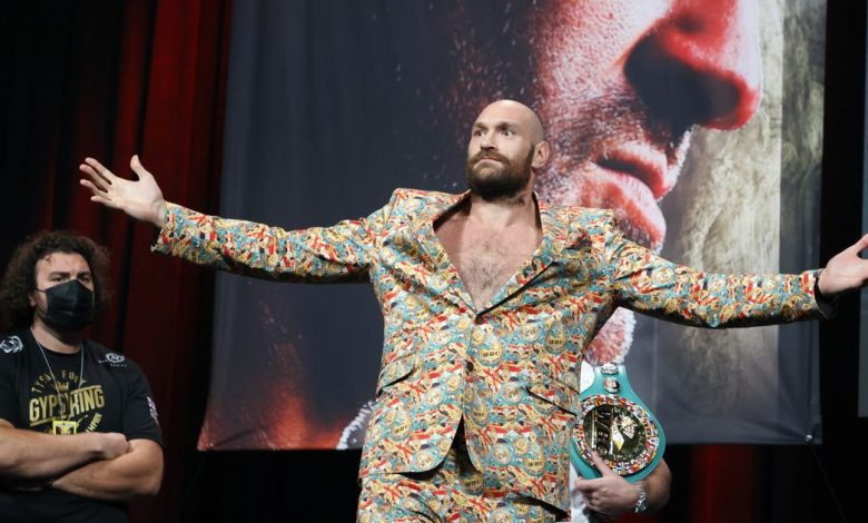 Tyson Fury vs. Deontay Wilder 3: Start time, how to watch, full fight card