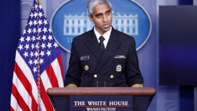 U.S. Surgeon General Dr. Vivek Murthy guidance on mix-and-match Covid boosters