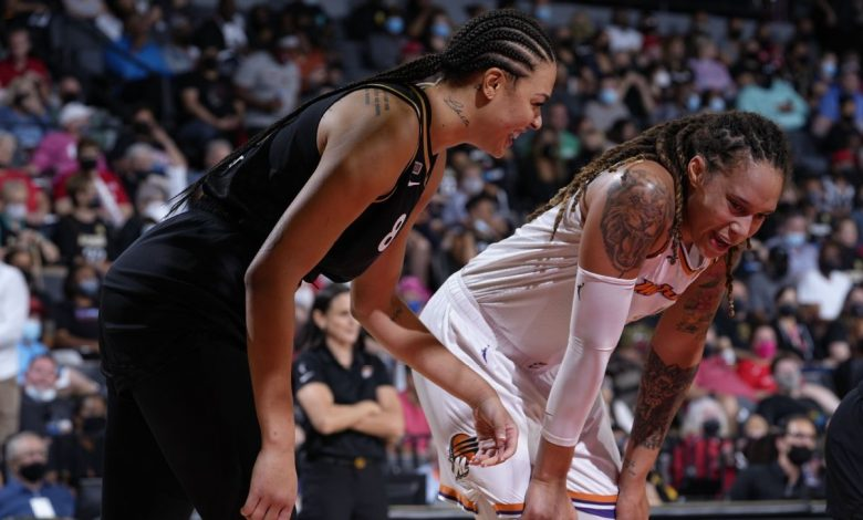 WNBA Playoffs 2021 -- Phoenix Mercury punch ticket to the Finals in front of record-setting crowd
