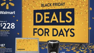 Walmart leaked its own early Black Friday sales. Here are the best deals we've found so far