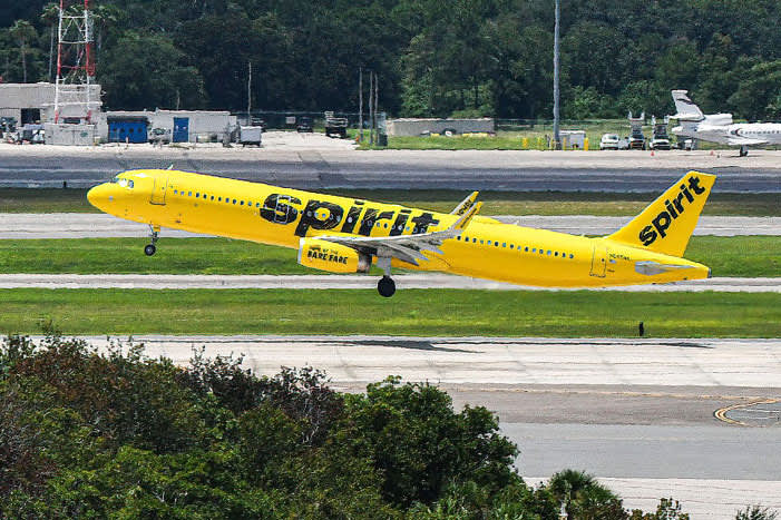'We will comply:' Spirit Airlines CEO prepares staff for federal Covid vaccine mandate
