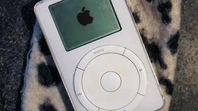 What it was like to watch Steve Jobs introduce the iPod 20 years ago