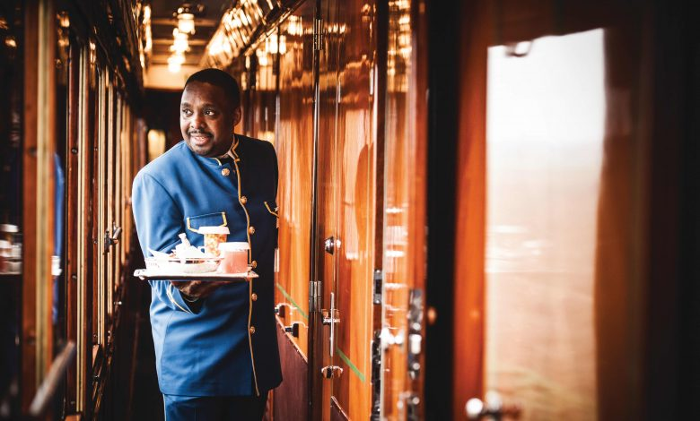 Where does the Orient Express go? Train has new European routes
